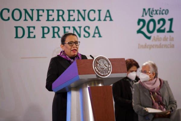 SSPC: Violencia contra mujeres es la otra pandemia