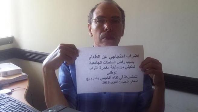 Un año de cárcel a académico marroquí por atentar contra seguridad de Estado