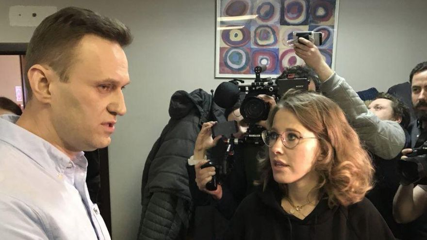 Rusia rechaza liberar a Navalni y abre campaña de persecución de sus aliados