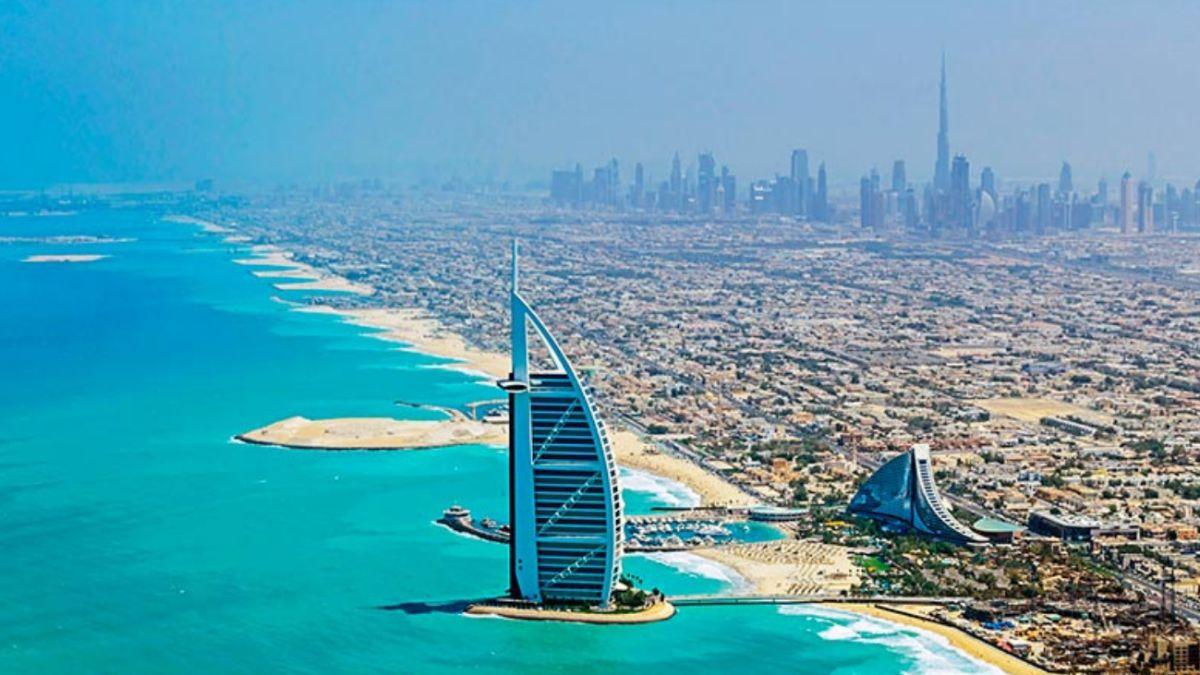 Dubái aclara que sólo ciudadanos y residentes pueden vacunarse en Emiratos