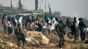 Aumenta la violencia de colonos contra palestinos por inacción de Israel, ONG