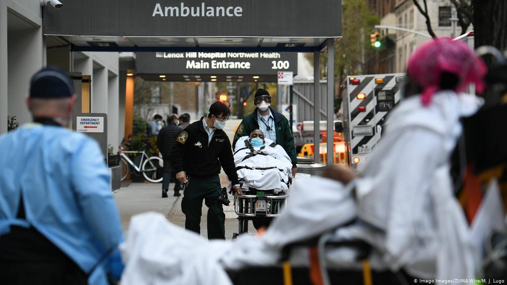 Nueva York no contó miles de muertes por COVID en residencias, según informe