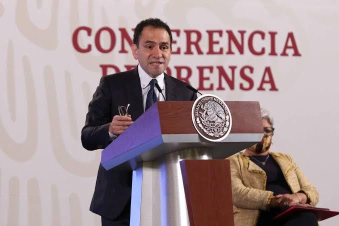 México no compra vacunas de segunda: SHCP