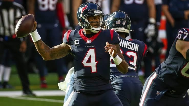 ¿Cuál será el futuro de Deshaun Watson en la NFL?