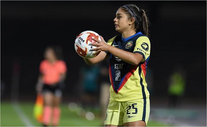 Liga MX respalda a Jana Gutiérrez tras amenazas que recibió