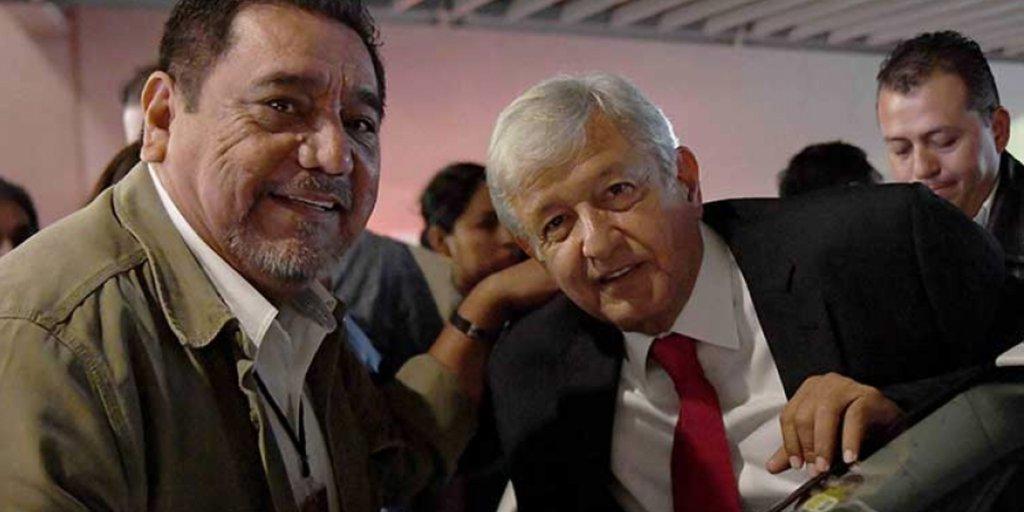 Protestan contra candidato a gobernador acusado de abuso en México