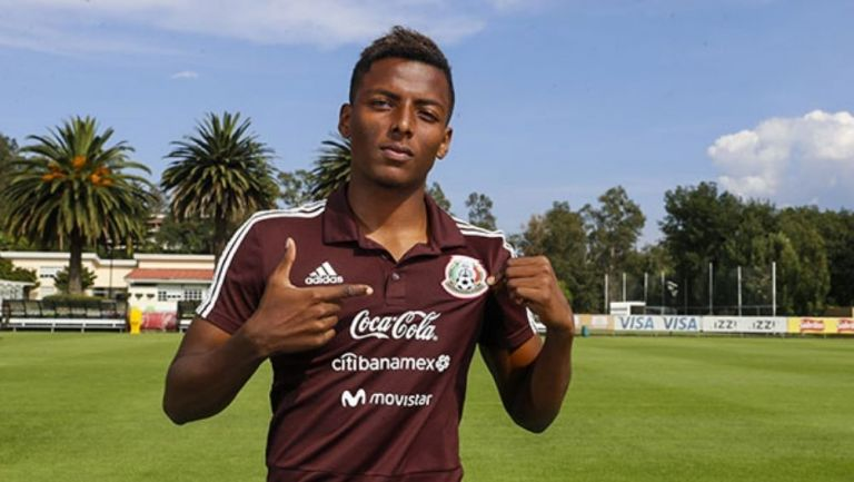 Joao Maleck retomará su carrera en la tercera división del fútbol mexicano