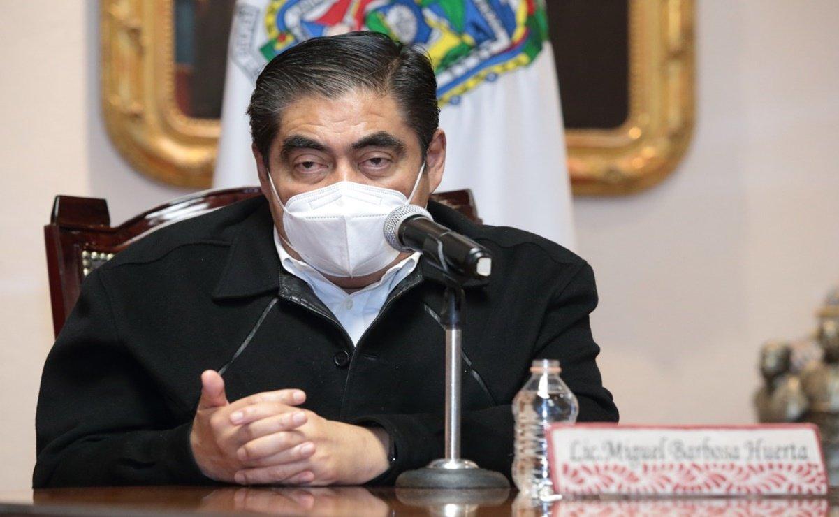 Barbosa pide solidaridad para frenar contagios de Covid-19