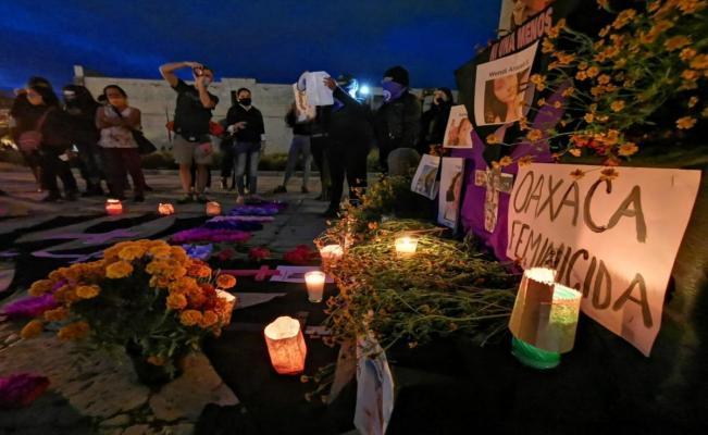 Alerta Consorcio por desaparición de mujeres en Oaxaca