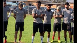 Las restricciones que tendrá Joao Maleck en su nuevo equipo