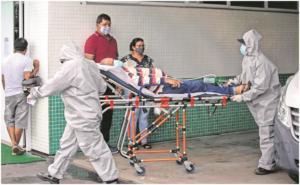 Covid-19, la quinta tragedia más cara que vive México