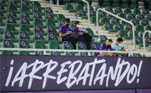 Mazatlán juega con público