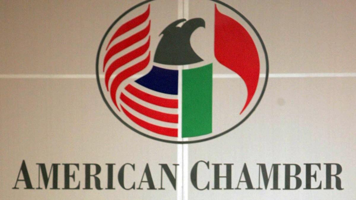AmCham: Ve indispensable apoyar diálogo EU-México