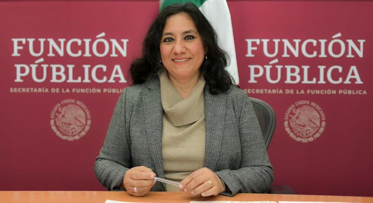 SFP: México avanza en lucha contra corrupción