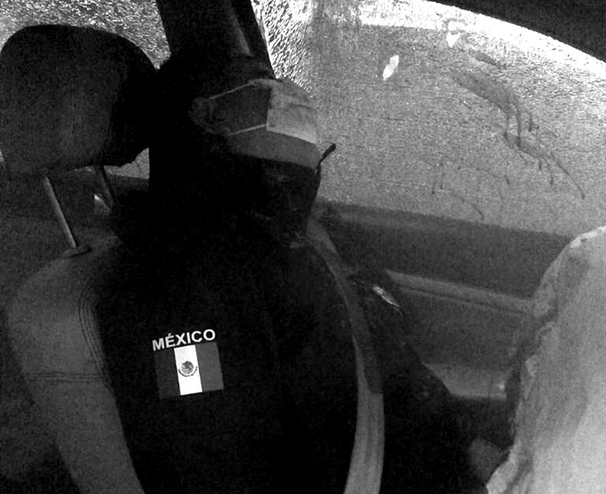 Sicarios en moto ejecutan a agente de la Guardia Nacional