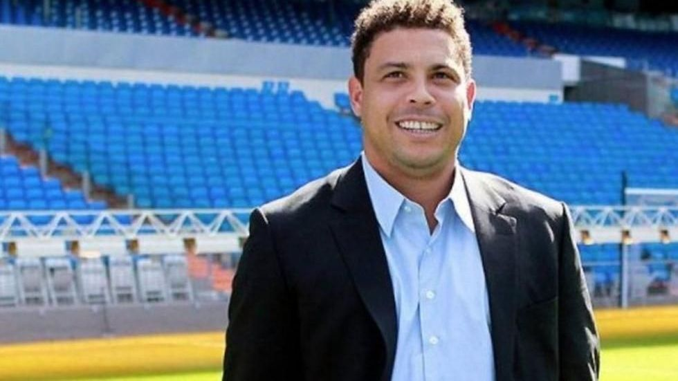 Ronaldo quiere a clubes mexicanos en la Copa Libertadores