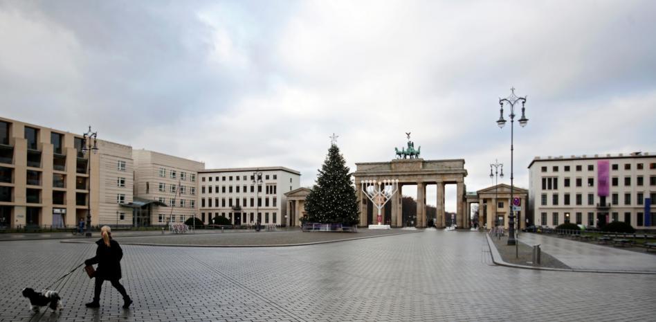 Alemania veta entrada de ciudadanos en zonas con mutación, incluido Portugal