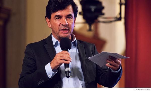 Jesús Ramírez: 'Hay versiones de mala fe que buscan dañar imagen de AMLO'