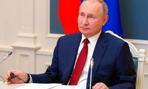 Putin promulga la extensión del último tratado de desarme nuclear con EU