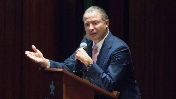 Gobernador de Sinaloa habló todo sobre la Serie del Caribe