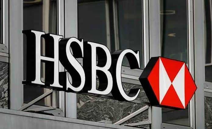 Aplicación y banca de HSBC están fuera de servicio