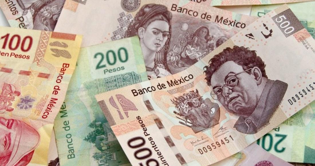 La deuda de México crece 6.4% en 2020 mientras sus ingresos caen 4.1%