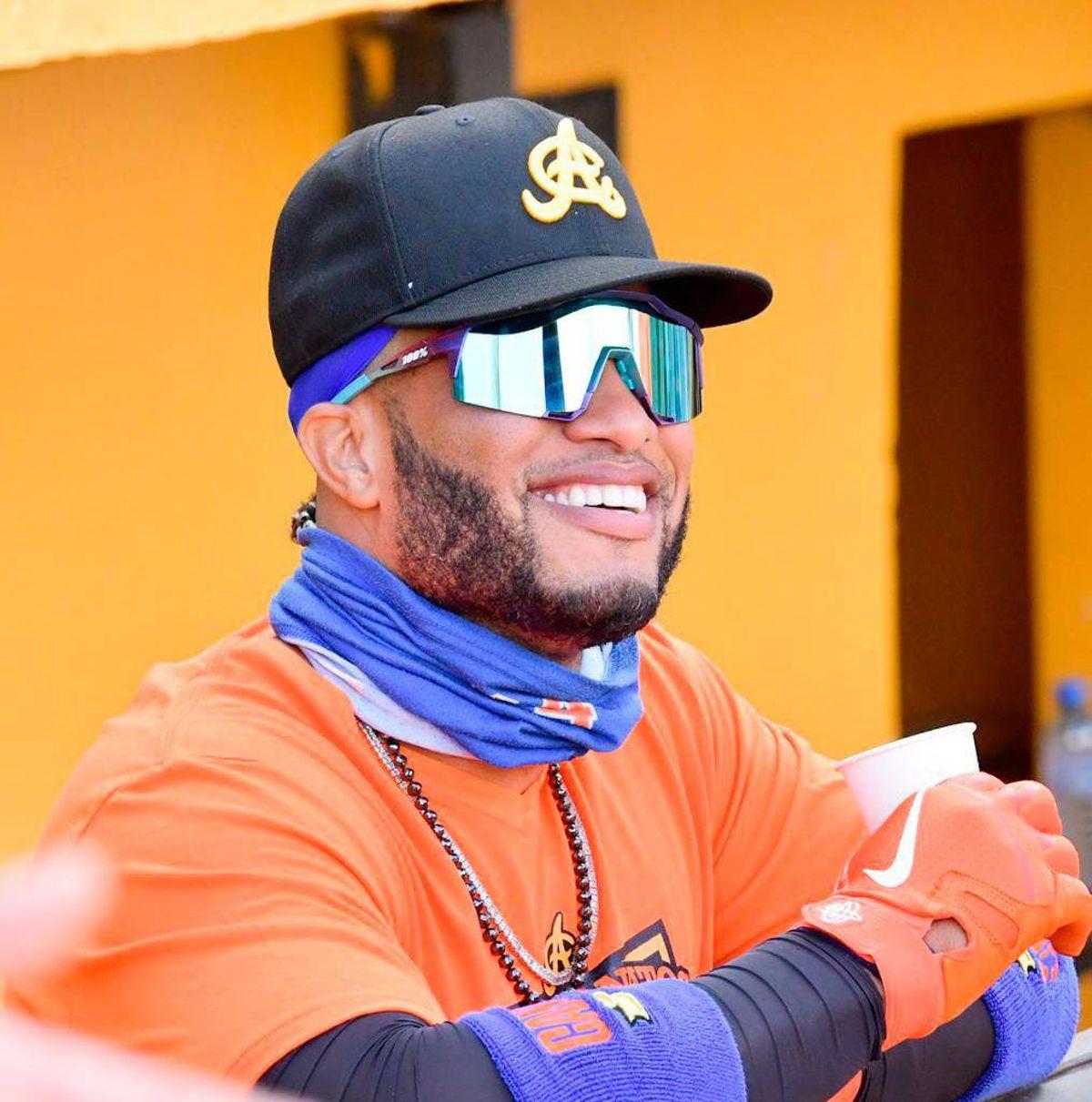 Canó, Guzmán y Martínez lideran equipo dominicano que va a Serie del Caribe