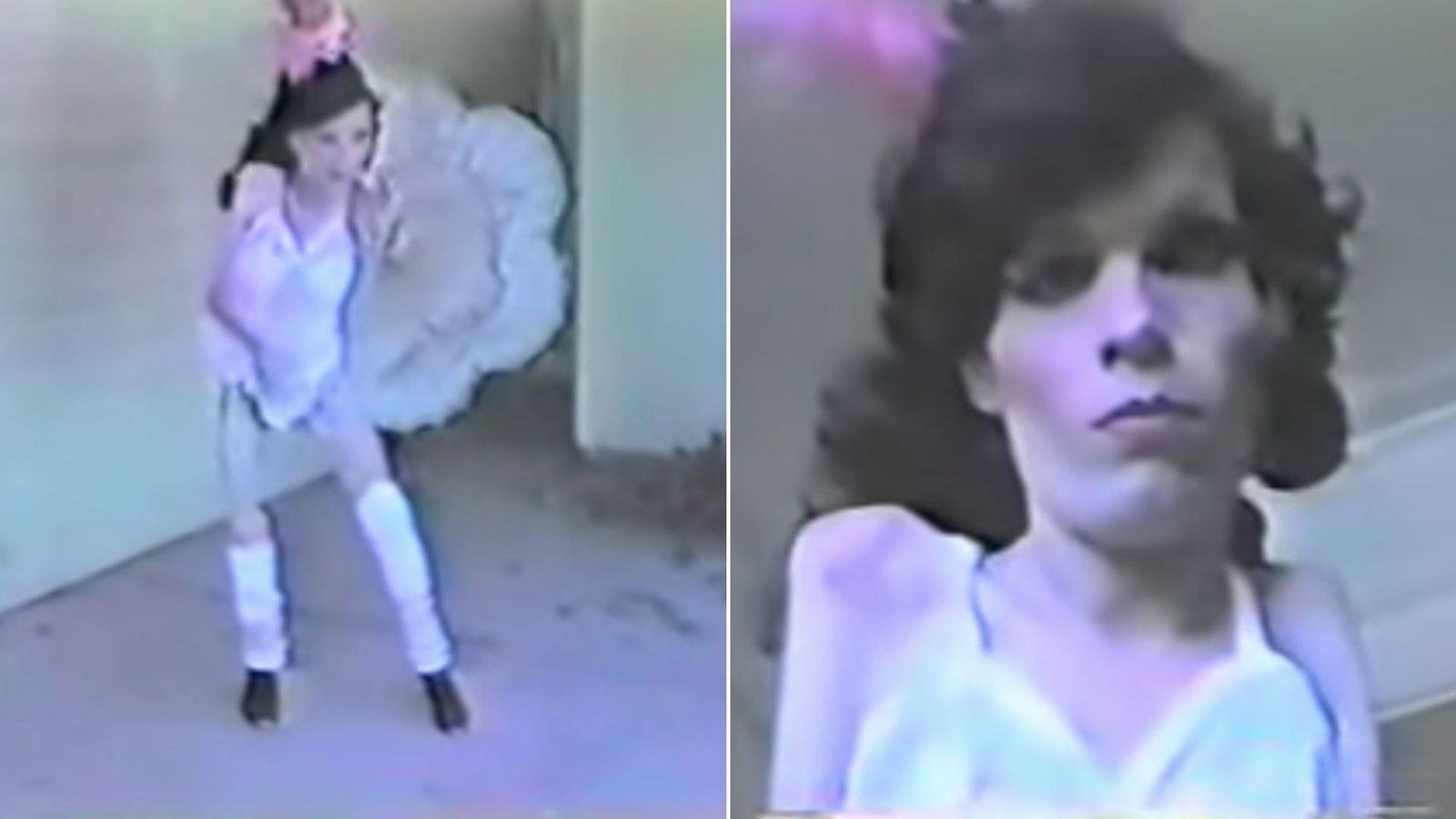 Fallece Sandie Crisp, protagonista del video 'Obedece a la Morsa'