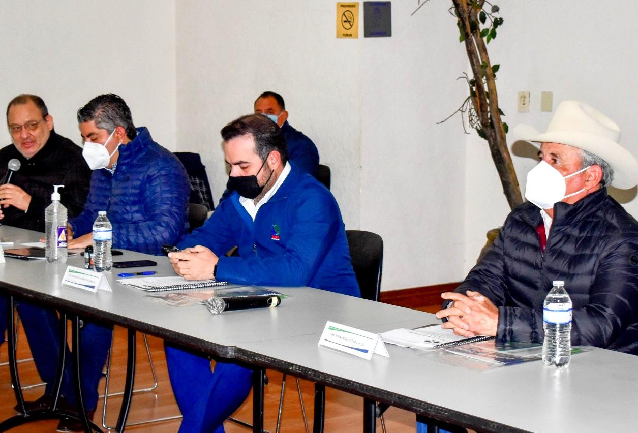Frenan casos positivos, por baja movilidad en San Buenaventura