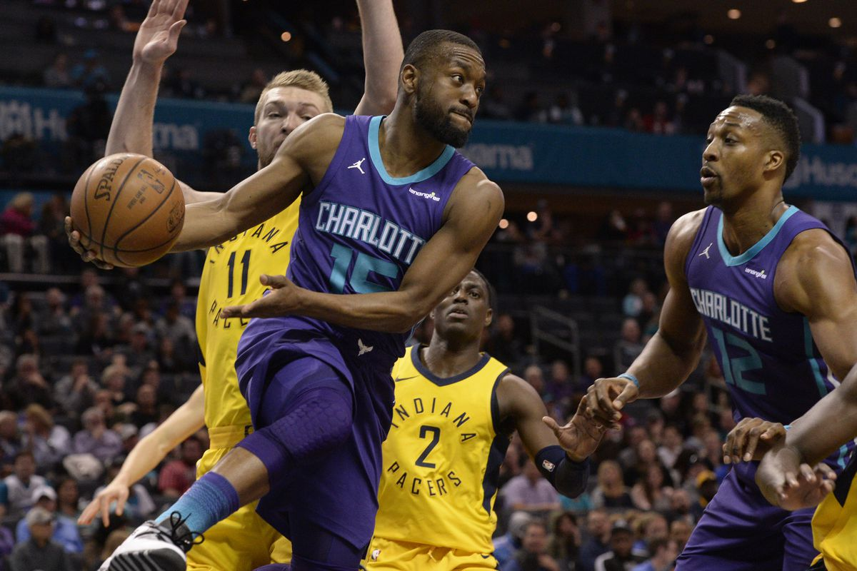 Los Hornets toman revancha ante Pacers