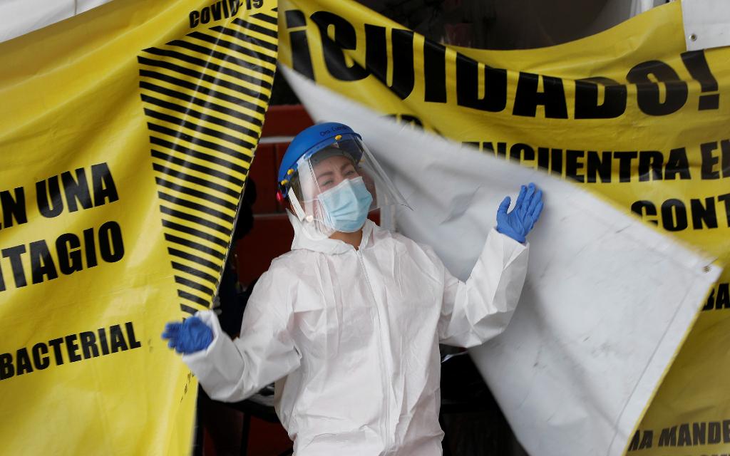 Regresa Coahuila al naranja en Semáforo Epidemiológico
