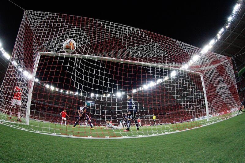 El Internacional recibe al Bragantino y busca ganar ventaja en Brasil