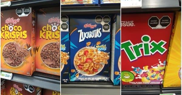 Desaparecen el 'Tigre Toño', 'Melvin' y 'Sam' de las cajas de cereal