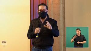 México reporta más de 158 mil muertes por el Covid-19