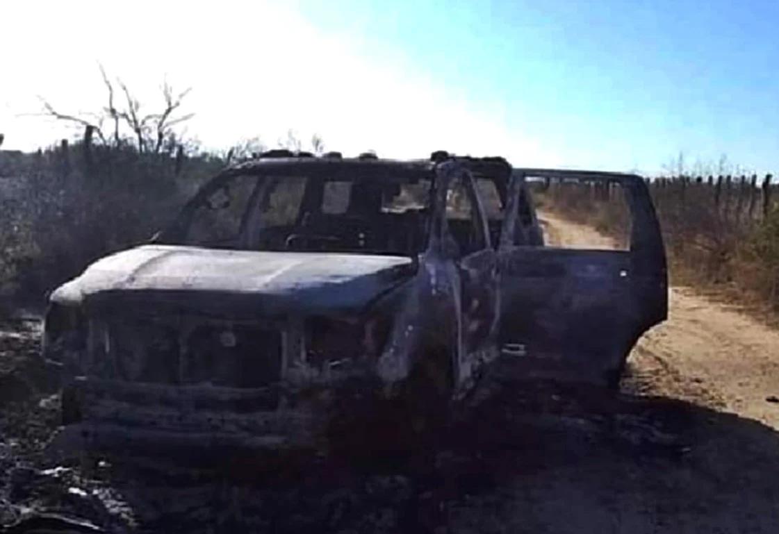 Identifican a cuatro de las 19 víctimas calcinadas en Camargo
