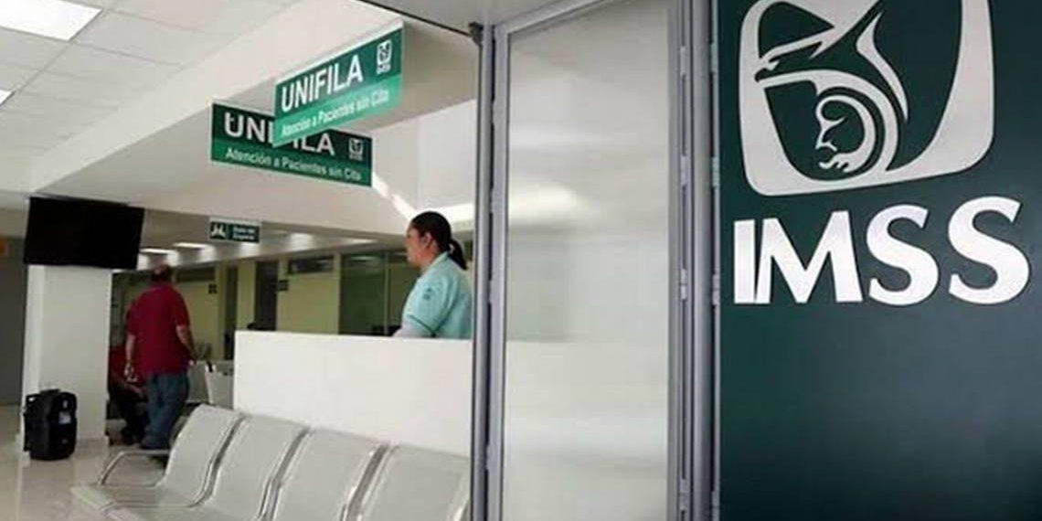 No cede el IMSS ante la situación de empresarios en Monclova