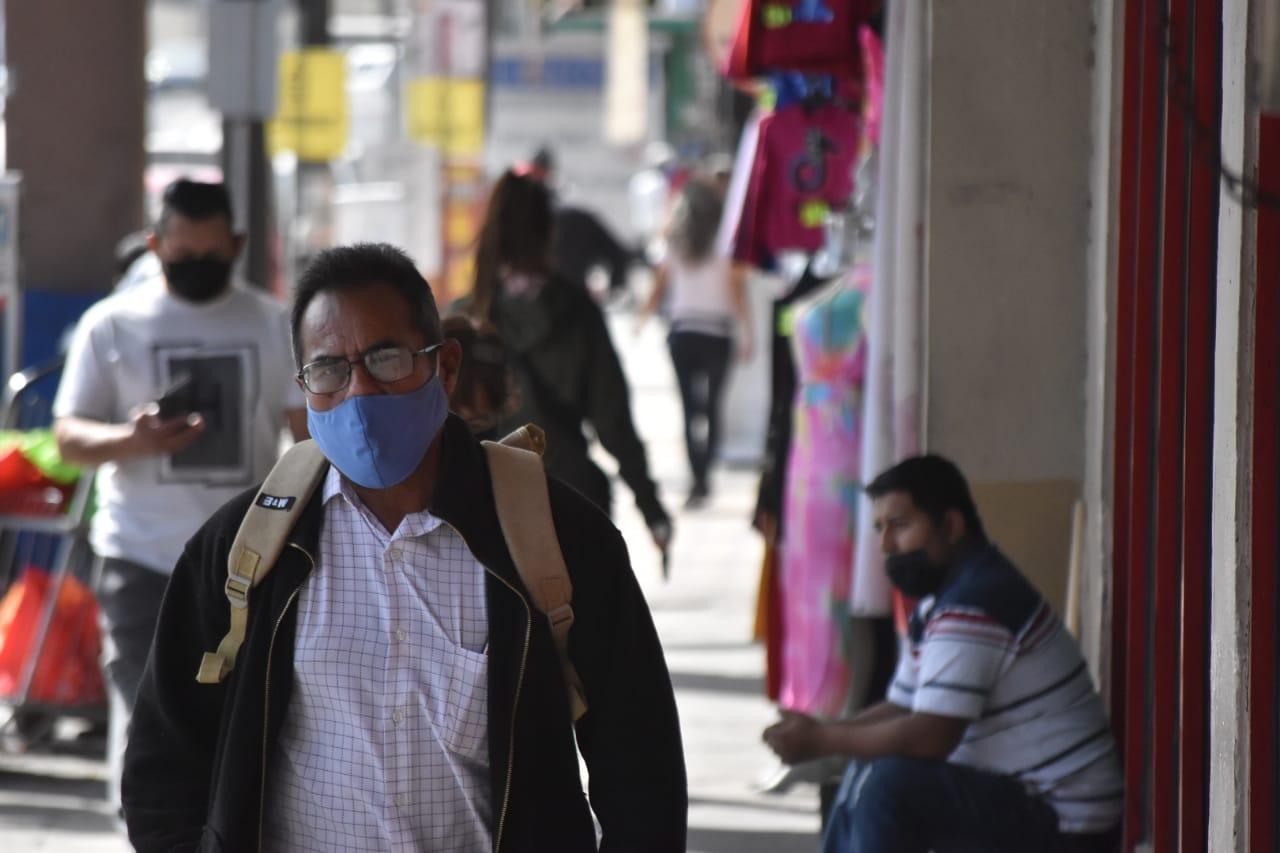 Crisis obliga a comerciantes a  dejar locales y operar en casa en Monclova