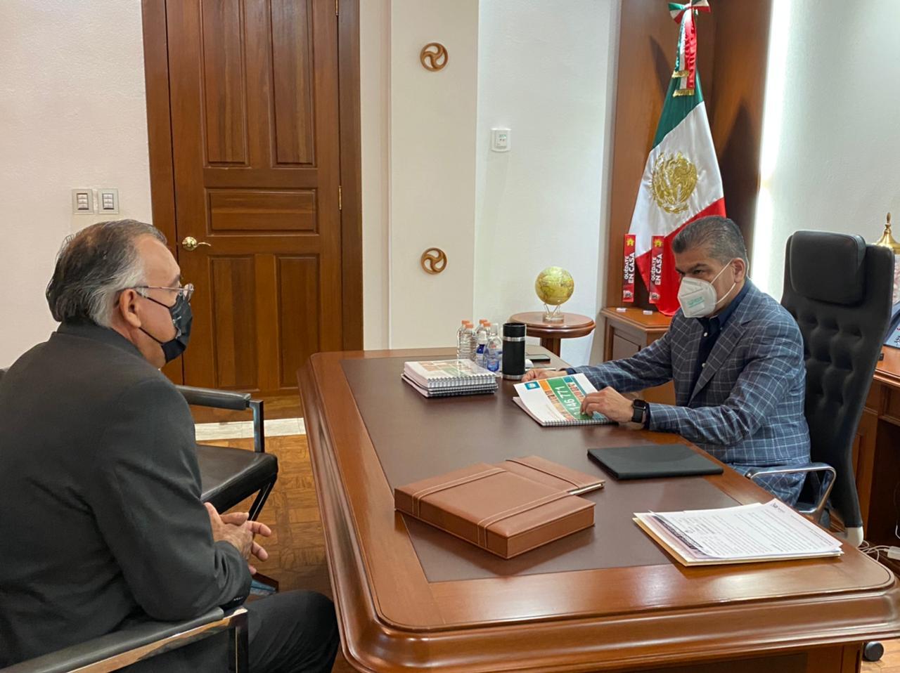 Avanza Coahuila favorablemente en indicadores socio-económicos