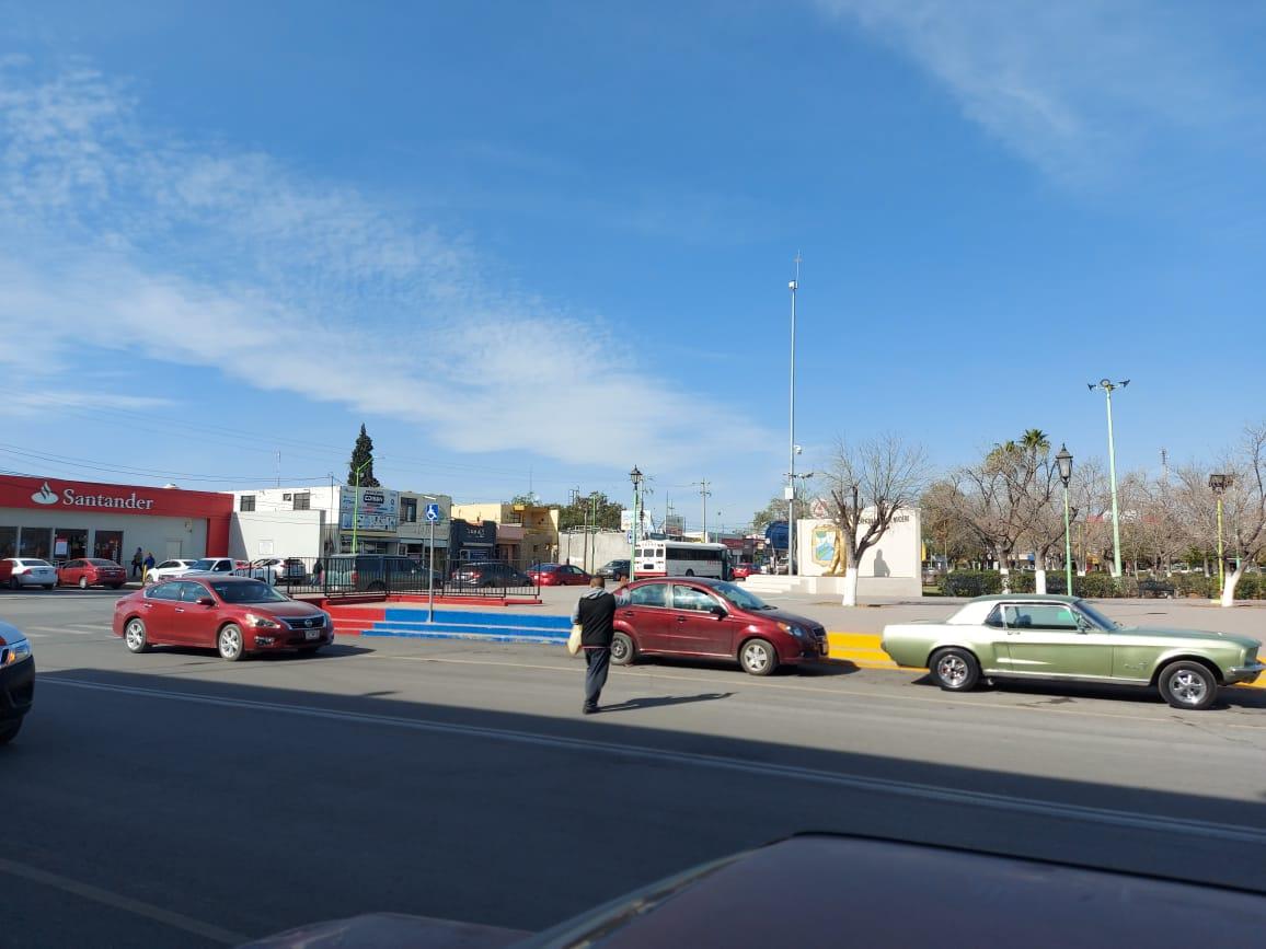Sanitización sigue en  sectores de Frontera
