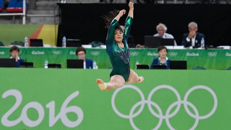 Los clasificados a Juegos Olímpicos
