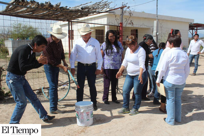 Beneficia a 3 mil usuarios  'Deuda Congelada': SIMAS en Frontera