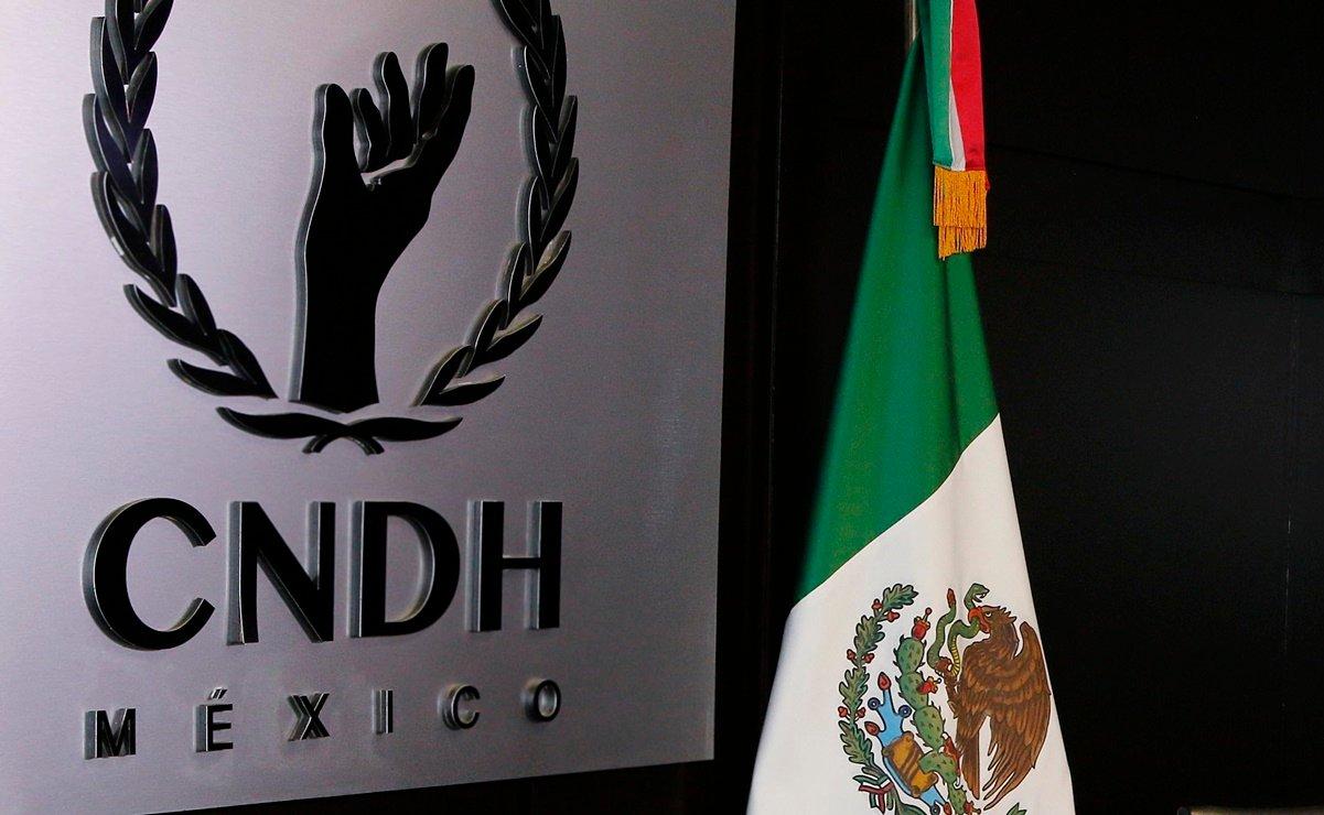 La CNDH pide prevenir escasez de oxígeno medicinal por pandemia