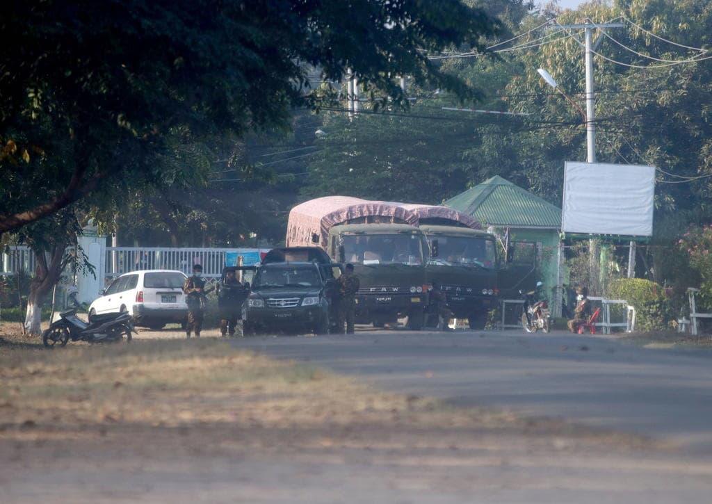 Gobierno de México ve con 'gran preocupación' el conflicto en Myanmar