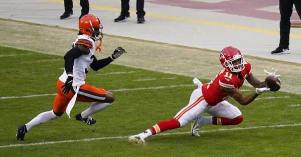 Previo al Super Bowl, Chiefs reporta casos sospechosos de COVID-19