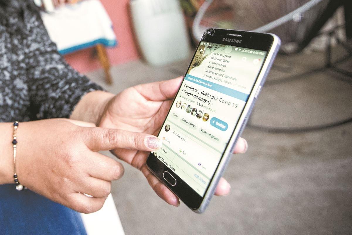 Analiza Gobernación regulación a redes sociales y sus empresas