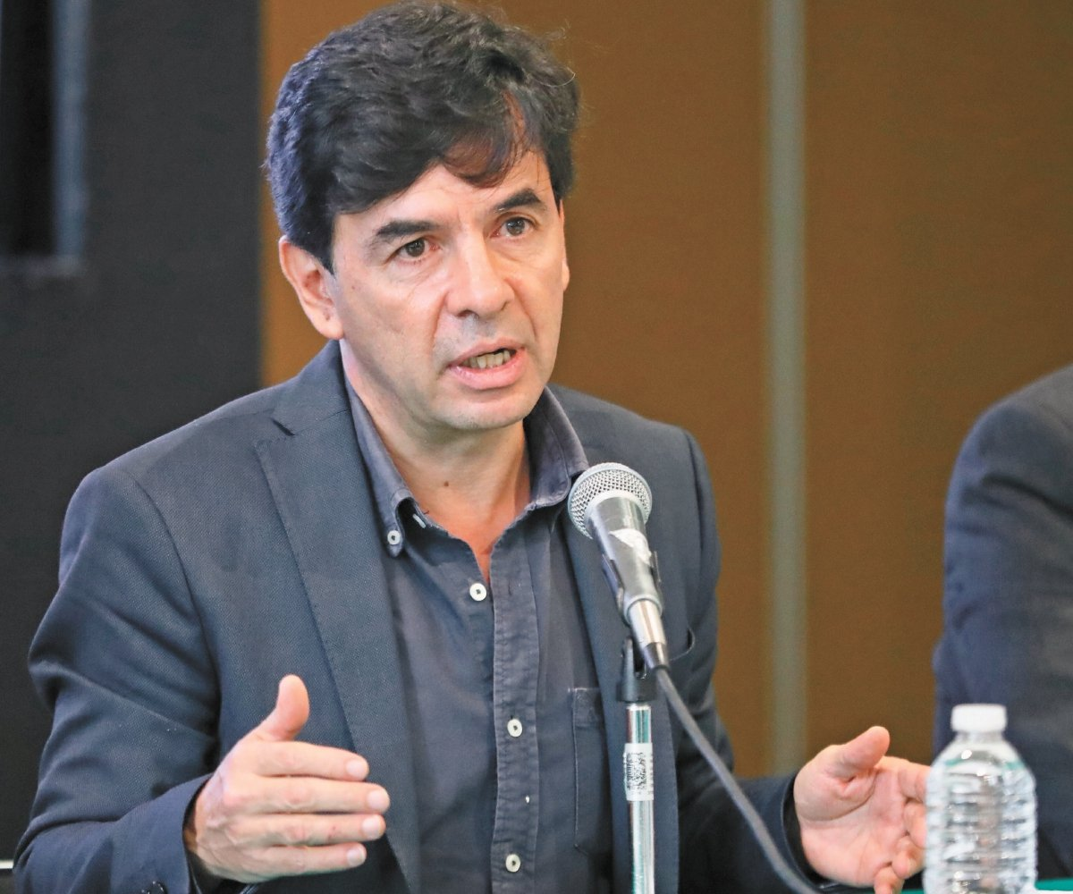 Gobierno rechaza que Morena busque aplazar la jornada