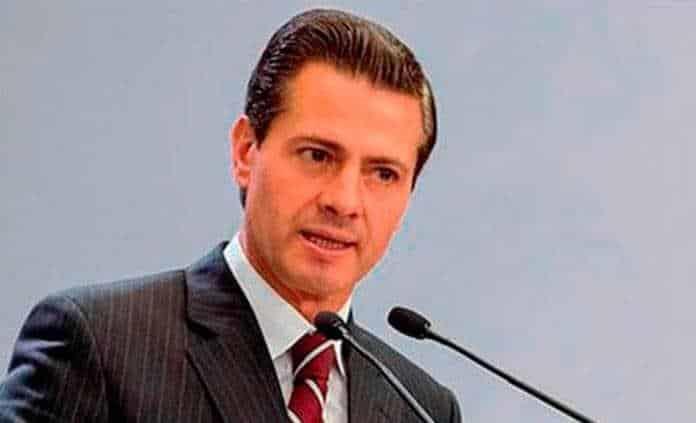 Niegan amparo a publicista de Peña Nieto