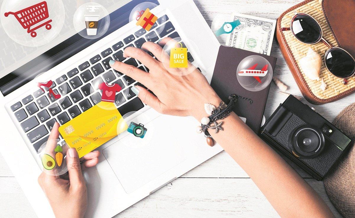 Crecerán compras online, pero con más cautela