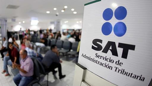 SAT: Presenta fallas en trámites en línea y oficinas por mantenimiento