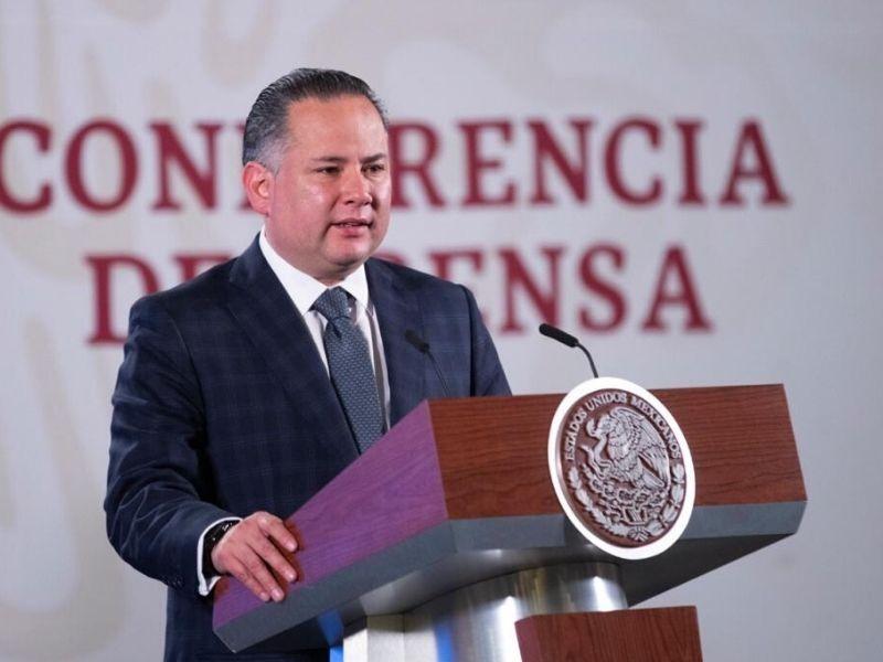 UIF: Reforma a Banxico debilitaría al sistema financiero